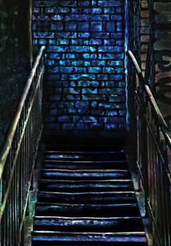 FREE Urban fantasy background #4