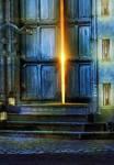 Urban Fantasy background #6 by riogirl9909