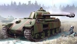 Panther Ausf.G by GEKKOU583