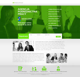 Lending-page