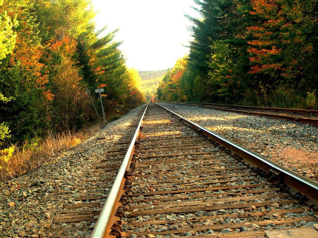 Railway by abbi34