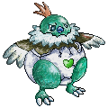 Vullaby pixel work by Sulfura