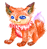 Foxy Lovely by Sulfura