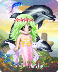 Kamy Mermaid gaia by Sulfura