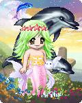 Kamy Mermaid gaia by Sulfura