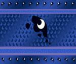 Wallpaper Luna