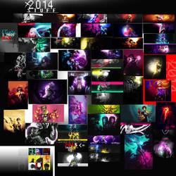 2014 Stuff by SoLiDz-vDES