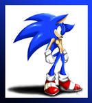 Sonic the Hedgehog - Finished