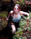 Tomb Raider Classic Lara Croft II and III