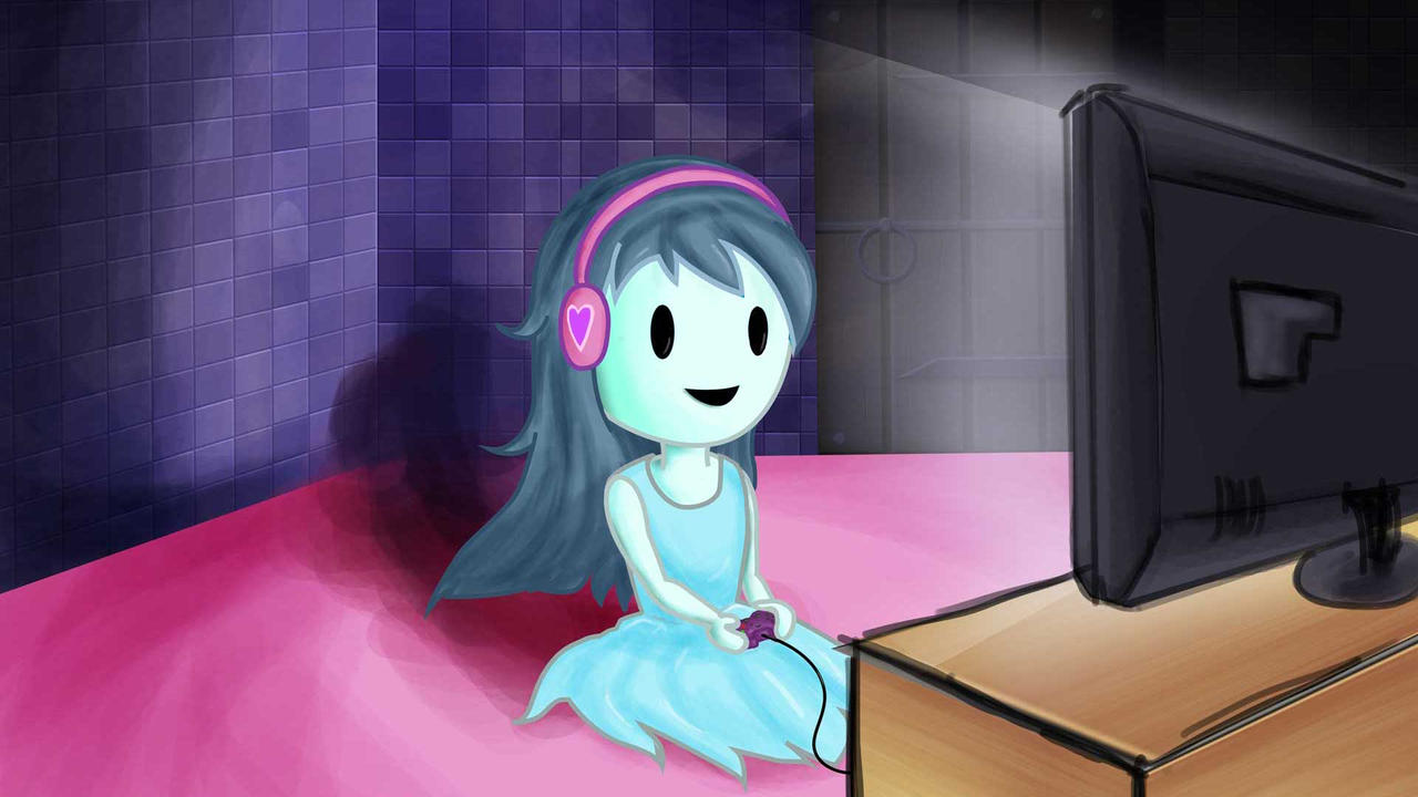 Spookys house of jumpscare e621 - Nonalcoholic Champy 9 3 Spooky Playing Spooky S House Of Jumpscare By Ryomakuumi