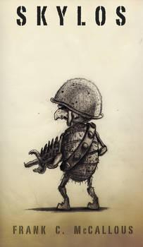 Frank C. McCallous Skylos Poster