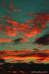 Some Sunset...