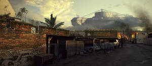District 4 by Kaioshen
