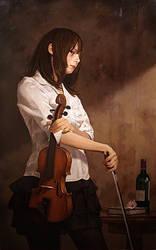 Sound in the Dream by Takahiro-Imai