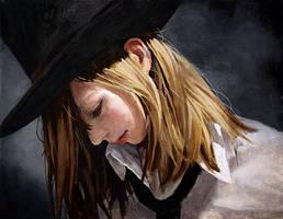 Glaive by Takahiro-Imai