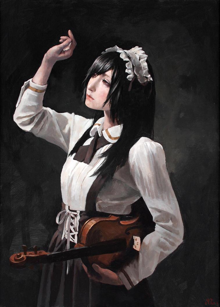 Alma by Takahiro-Imai