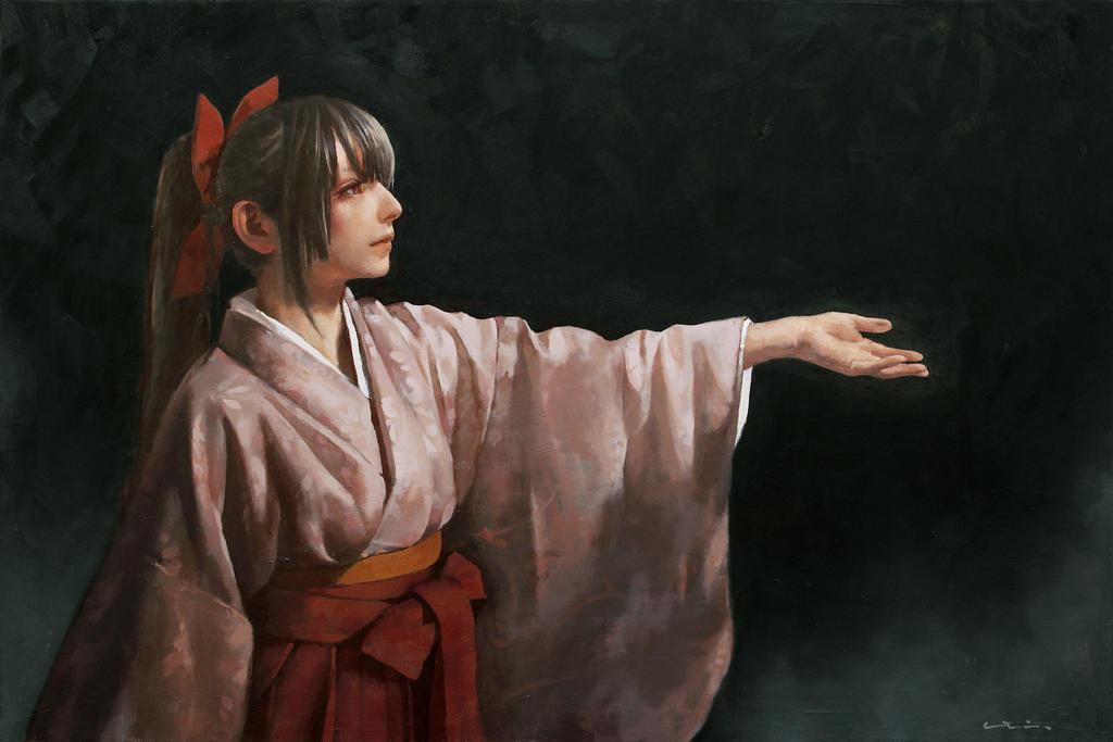 Snow White by Takahiro-Imai