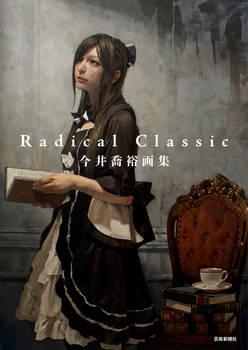 Radical Classic Takahiro Imai Art Collection
