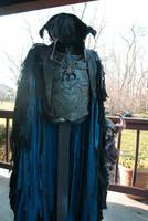 Jareth, costume detail by SlannMage