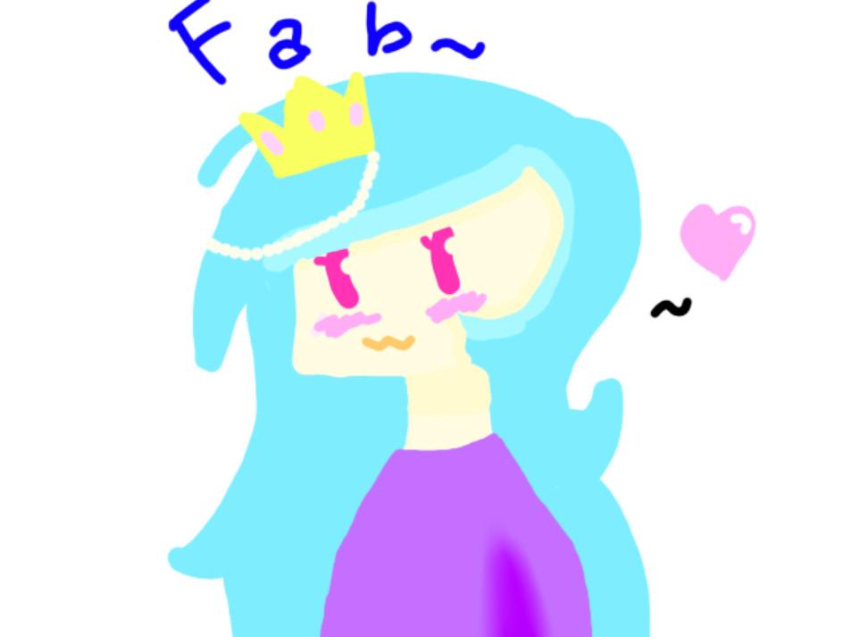 Fab~ by BlueYnk