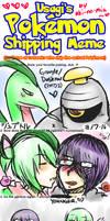 Pokemon Shipping Meme -PMD2-