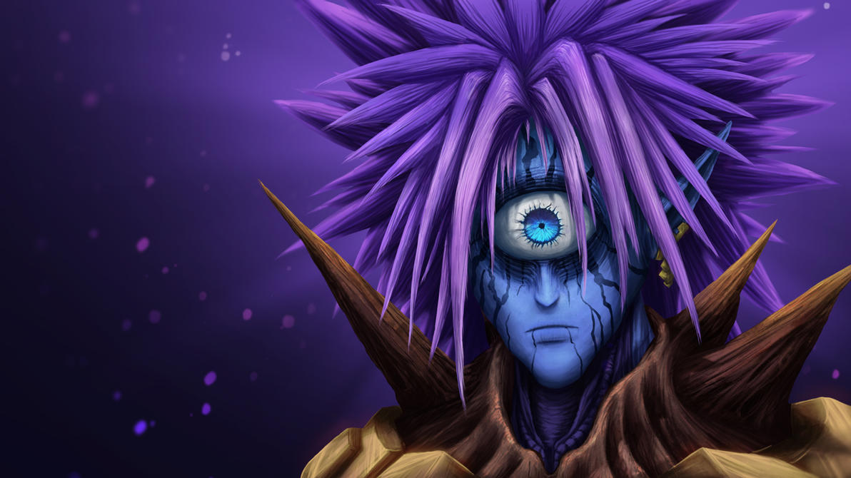 Lord Boros - One Punch Man by LOLzitsaduck on DeviantArt