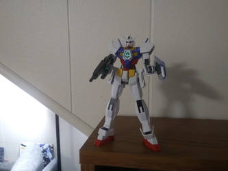 HG AGE-1 Gundam AGE-1 Normal