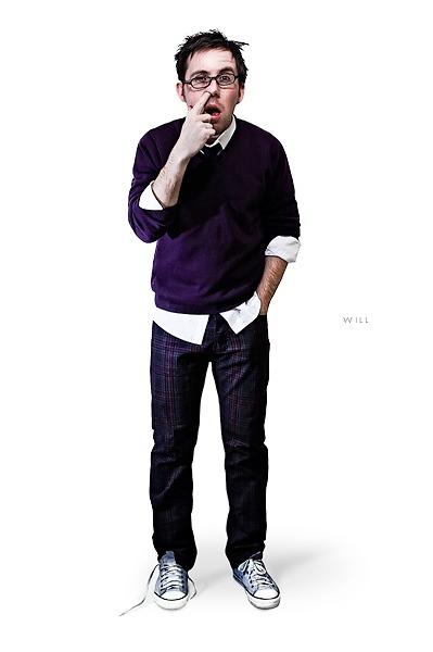 WilliH's Profile Picture