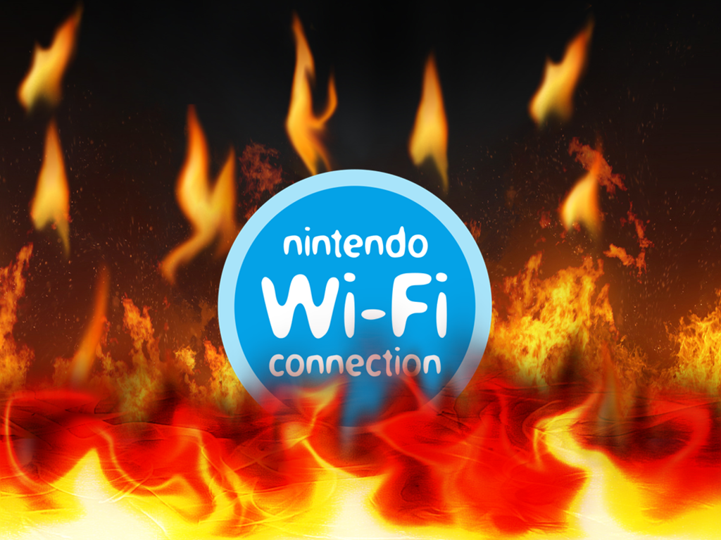 how to connect nintendo wfc
