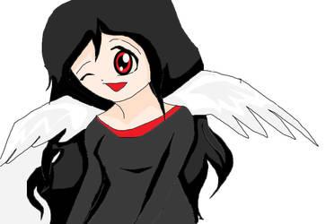angel by Virgichuu
