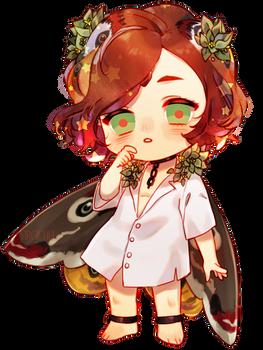 [C] - Papillon - Ceginus