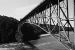Deception Pass Bridge by xx-vampirate-xx