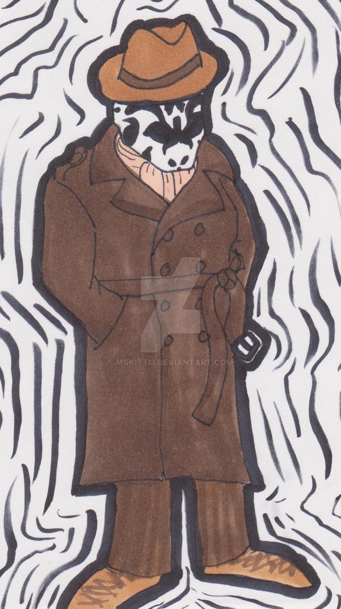 Rorschach 2 by MsKitti3