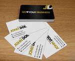 Business Card VI