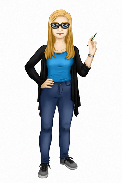 VulpineFlame's Profile Picture
