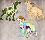OTA canine adopt - OPEN