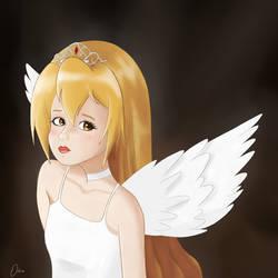 Tora Dora: Angel Taiga by Oshibear