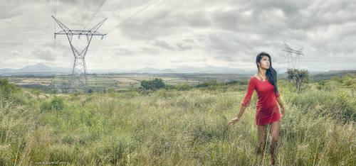 Little Red Riding Hood by eDamak