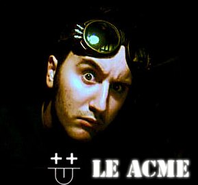 New ID by LeAcme