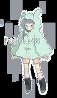 [OPEN] SnowBunny Adoptable