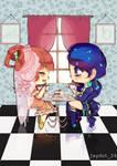 [c] Annie Valentines Contest
