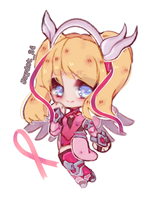 [f] Pink Mercy