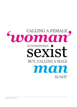 The Sexist