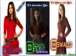 Clara Oswin Oswald: The Impossible girl
