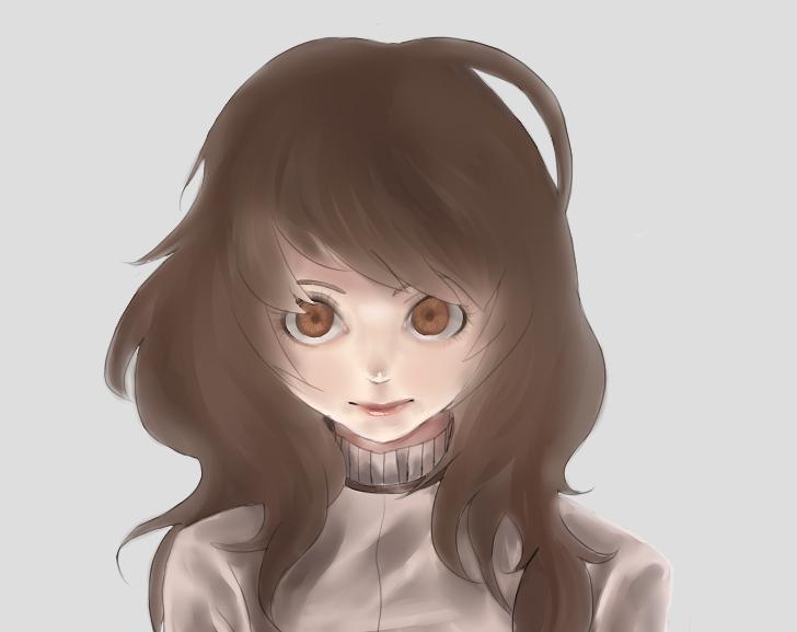 human aradia by cheshii18 on deviantart