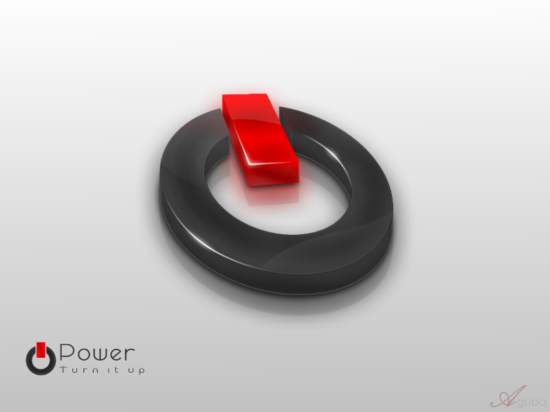 Power by aguba