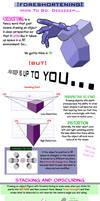 Foreshortening: How to Go DEEEEEEP! by NemoNova