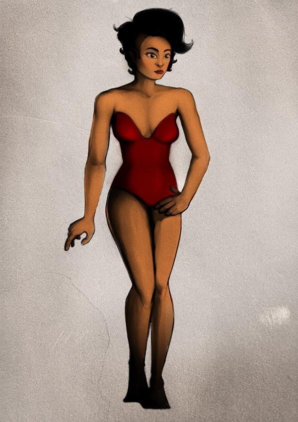 Asian Betty 66
