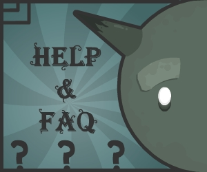 FAQ contest submission by BitmapPirate