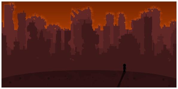 Apocalypse by BitmapPirate